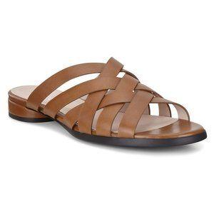 NWB ECCO Flat Sandal